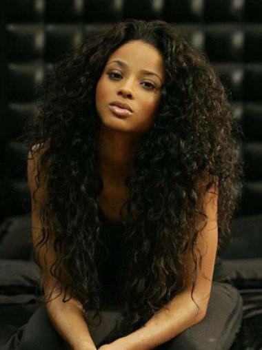 Ciara Kinky Curly 100% Human Hair