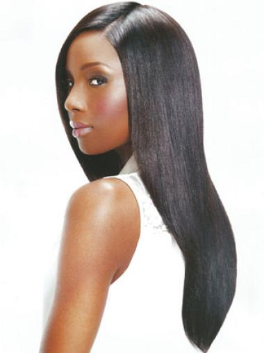 Yaki Straight Style Indian Remy Hair