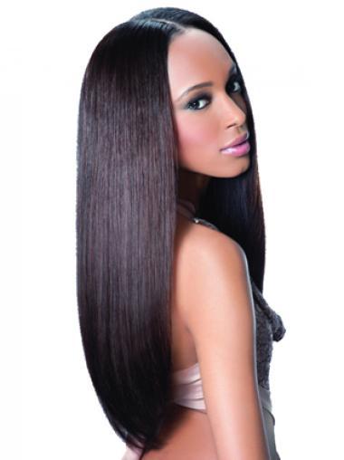 Yaki Beautiful Synthetic Straight Wigs