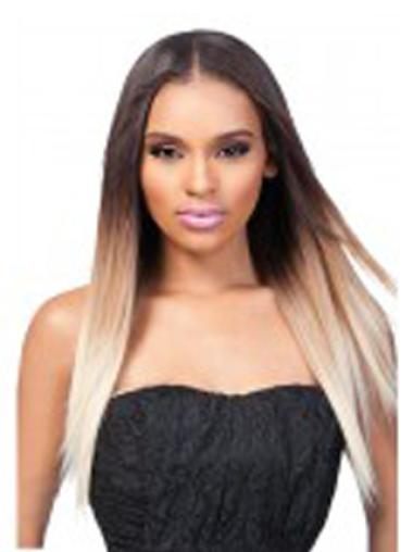 Yaki Ombre Synthetic Lace Front Wigs