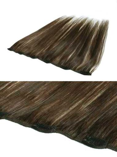 Remy Human Hair Straight Best Clip in Hair Extensions