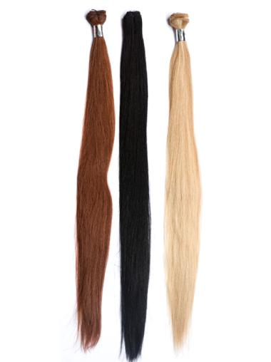Remy Human Hair Auburn Designed Tape in Hair Extensions