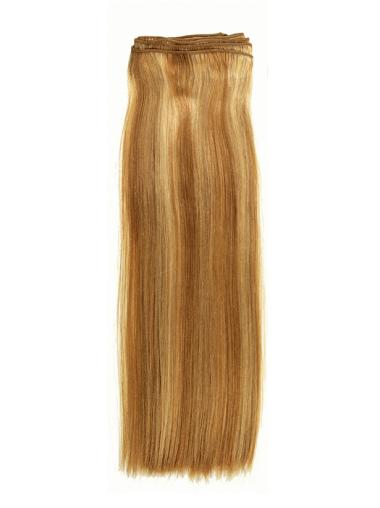 Remy Human Hair Blonde New Tape in Hair Extensions