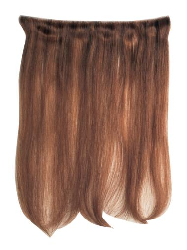 Remy Human Hair Auburn Convenient Tape in Hair Extensions