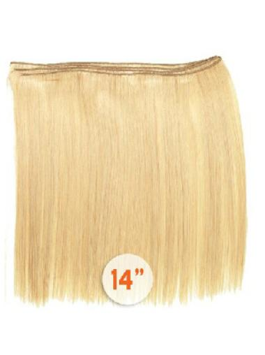 Remy Human Hair Blonde Modern Tape in Hair Extensions