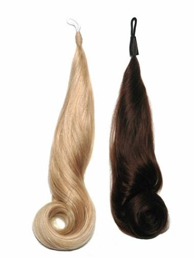 Great Brown Remy Human Hair Stick-I Tip Hair Extensions