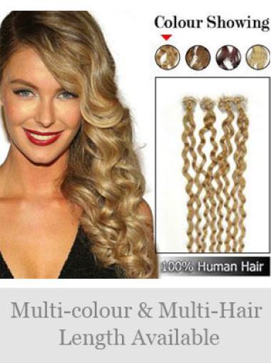 Remy Human Hair Brown Best Micro Loop Ring Hair Extensions