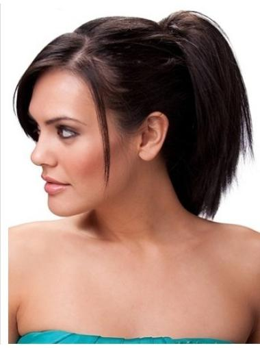 Synthetic Auburn Ideal Ponytails
