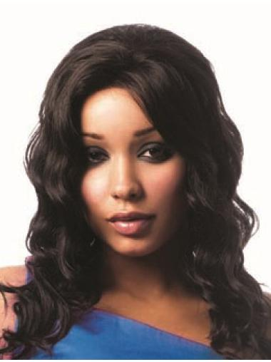 Lace Front African American Human Hair For Black
