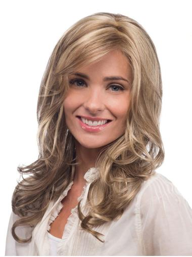 "18"" Lace Front Heat Resistant Synthetic Wigs"