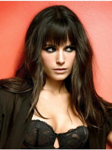 "Style 16"" Synthetic Jordana Brewster Wigs"