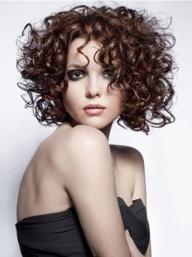 Curly Affordable 11.75 Inch Wigs