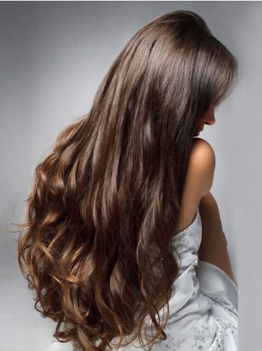 Wavy Perfect 22.5 Inch Wigs