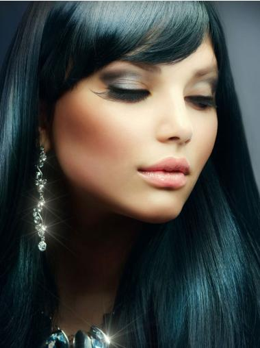 Full Lace Straight New 16 Inch Wigs