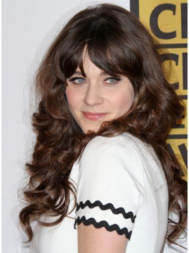 Curly brunette movie