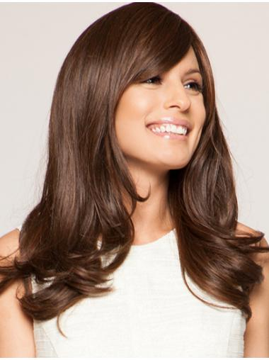 Monofilament Wavy Synthetic Perfect Long Wigs