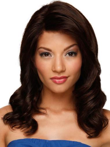 Auburn LayeLace Front Wavy Impressive Long Wigs