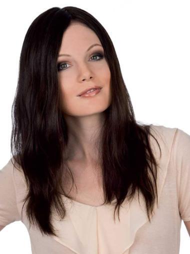 Gorgeous Auburn Lace Front Long Remy Human Lace Wigs