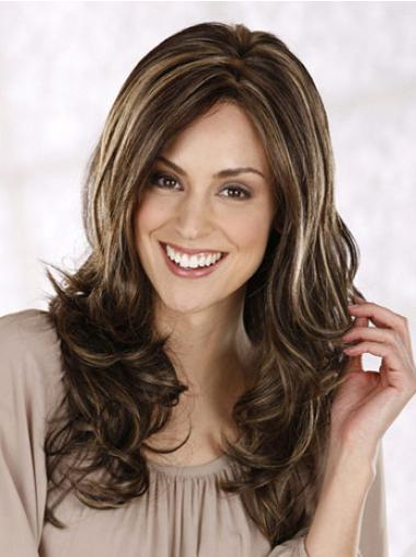 Lace Front Curly Synthetic Cool Long Wigs
