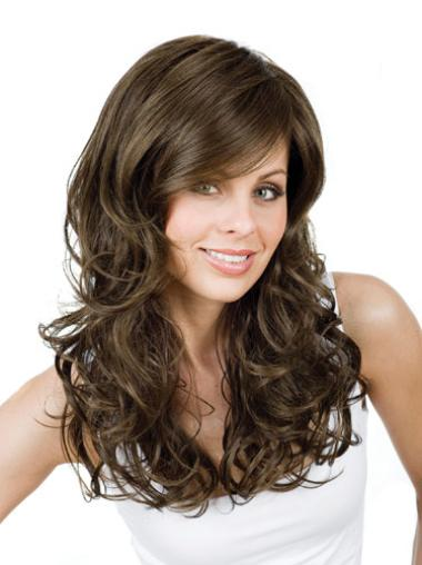 Monofilament Curly Synthetic Incredible Long Wigs