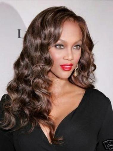 Amazing Lace Front Curly Long Celebrity Lace Wigs