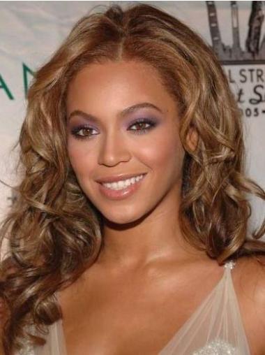 Sassy Auburn Wavy Long Beyonce Wigs