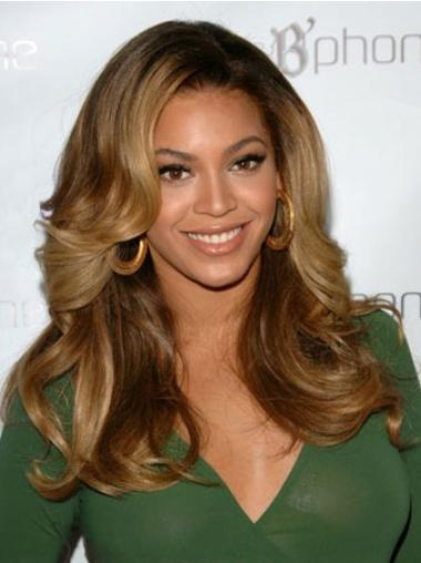 Discount Lace Front Wavy Long Beyonce Wigs