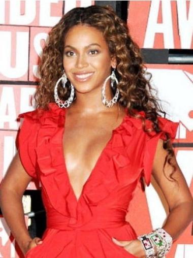 Affordable Curly Long Beyonce Wigs