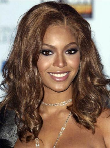 Designed Wavy Long Beyonce Wigs
