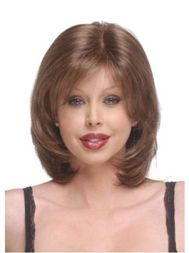 Online Auburn Straight Chin Length Bob Wigs