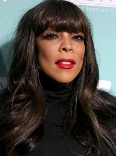 Lace Front Straight Wendy Williams Wig