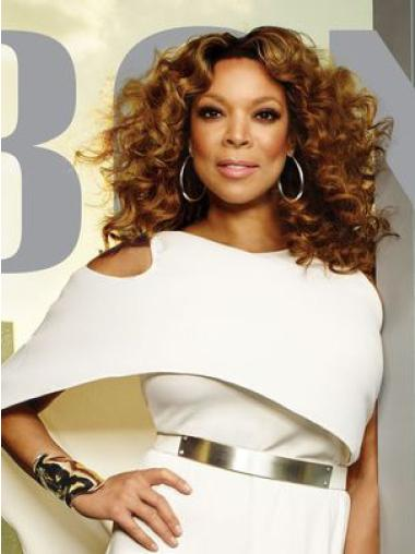 Kinky Curly Wigs African American Wigs Wendy Williams