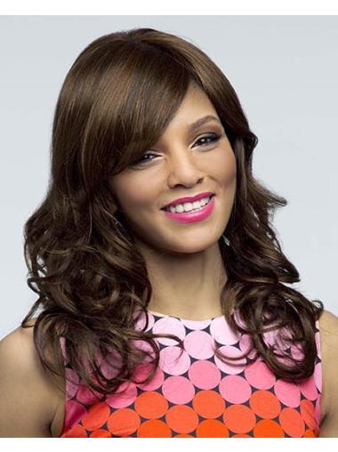 Lace Front Wavy Synthetic Amazing Long Wigs