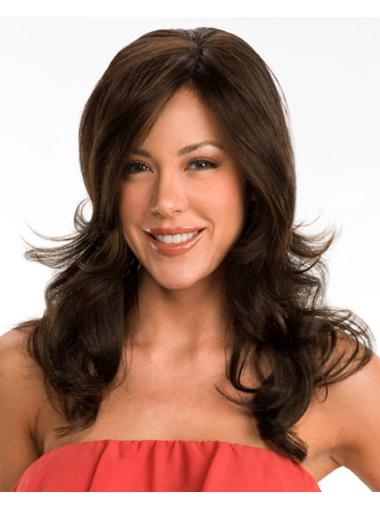 Lace Front Wavy Synthetic High Quality Long Wigs