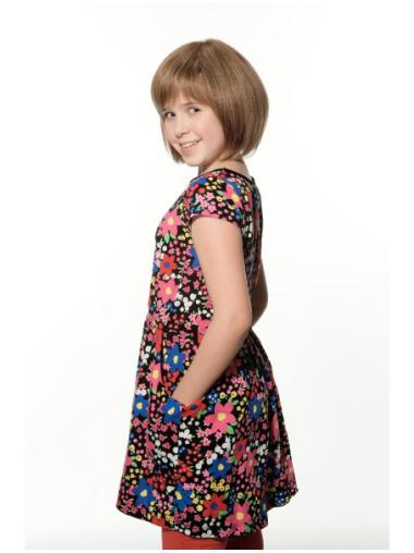 So Great Chin Length Straight Brown Bobs Fantastic Wigs