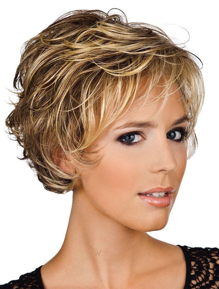 швеции фотографии стрижки на короткие волнистые волосы результате воздействия когтей