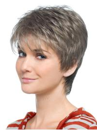 short female hair styles style lace front synthetic grey wigs wigs for 5798 | 5798 1369057479 1200 1200