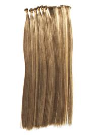 Remy Human Hair Blonde Ideal Tape in Hair Extensions