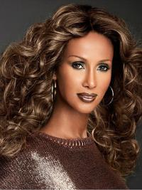 "Iman Gorgeous Locks Collection ""Couture Curly"" Wigs"