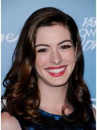 Beautiful Anne Hathaway Same Style Wigs Cheap Celebrity Wigs Wigsis