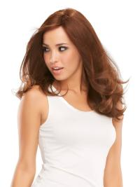 Cool Monofilament Wavy Long Full Lace Wigs