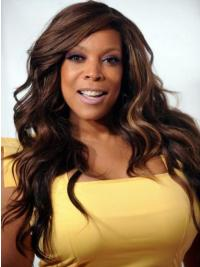 Wendy Williams Straight Wigs 20 Inch