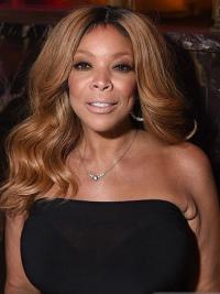 "Wendy Williams 18"" Wavy Long Synthetic"